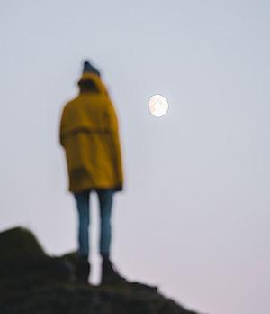 ¿De verdad afecta la luna llena a nuestro cuerpo y salud?
