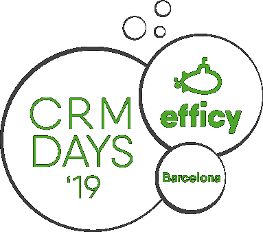 Efficy CRM Day, un evento para empresas que buscan una gestión de clientes efectiva