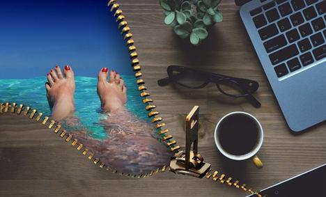 Pymes en verano, del caos de gestión al aumento de la productividad