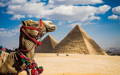 Egipto, el destino que enamora por su patrimonio cultural, según viajaré a Egipto