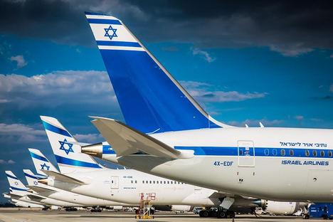 EL AL, la aerolínea de Israel, elige a Minsait para impulsar la venta de billetes durante la pandemia