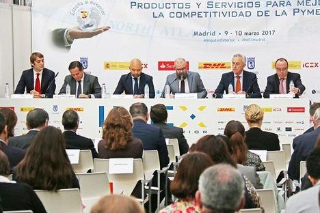 El 14 y 15 de febrero será la nueva cita del negocio internacional en España