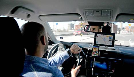 El 48% de los españoles utiliza el coche a diario para trabajar