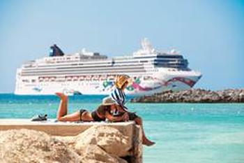 El 50% de los españoles nunca ha ido en un crucero, pero planea hacer uno