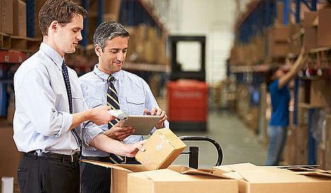El 52% de los empleados en logística no cuenta con la cualificación necesaria