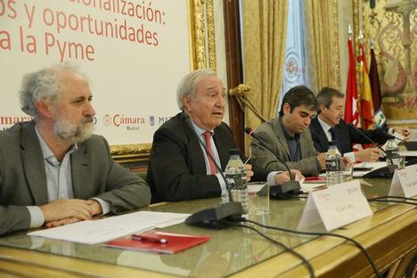 El Ayuntamiento de Madrid impulsa la internacionalización de las pymes madrileñas