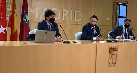 El Ayuntamiento lanza una guía para conocer el ecosistema del emprendimiento y la innovación en Madrid