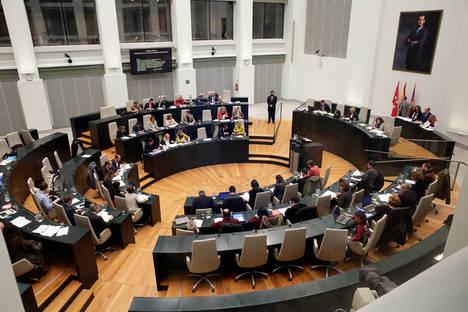 El Ayuntamiento de Madrid publica información municipal inédita en cumplimiento de su Ordenanza de Transparencia