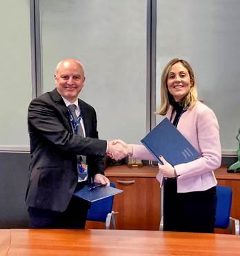 El BEI financia la estrategia de I+D+i y crecimiento de Cikautxo con 26 millones de euros bajo el Plan Juncker