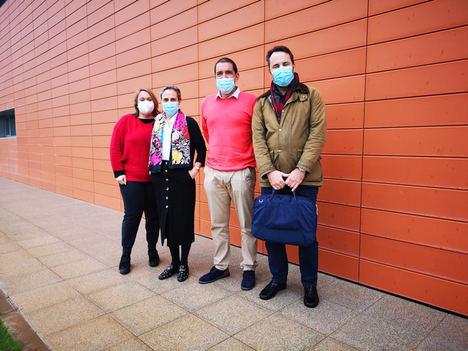El Balneario El Raposo participará en un proyecto de investigación médica para tratar patologías respiratorias con su agua termal