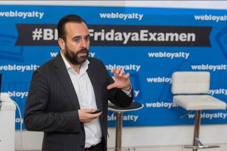 El Black Friday se ha convertido en la campaña más importante para el eCommerce en España