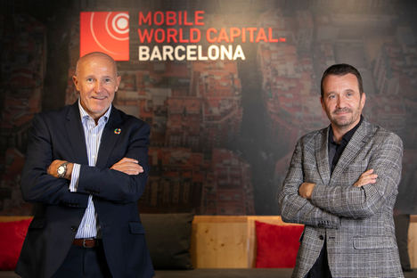 Mobile World Capital Barcelona concentra su actividad en el Pier01 Barcelona Tech City