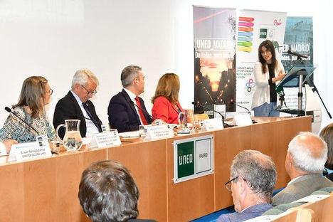 El COIE de la UNED presenta una nueva edición de su Programa de creación de empresas