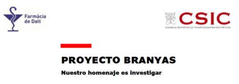 El CSIC y Farmàcia de Dalt investigarán las condiciones de salud de personas mayores en residencias y centros de salud catalanes