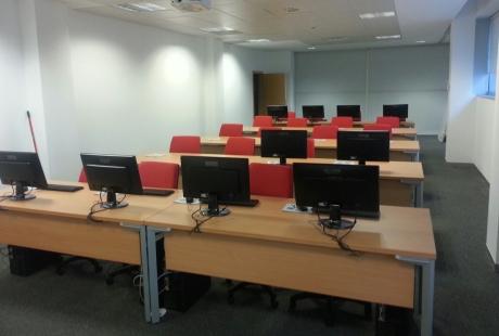 El CTA lanza más de 130 cursos orientados al sector TIC y audiovisual en Zaragoza y Walqa