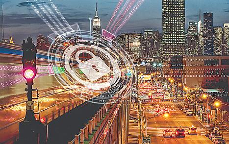 El 'Charter of Trust' impulsado por Siemens para fomentar la ciberseguridad incorpora al Centro Criptológico Nacional