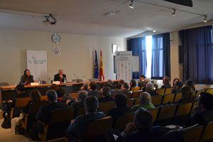 El Clúster Marítimo Español expone la situación de la financiación marítima en la actual coyuntura