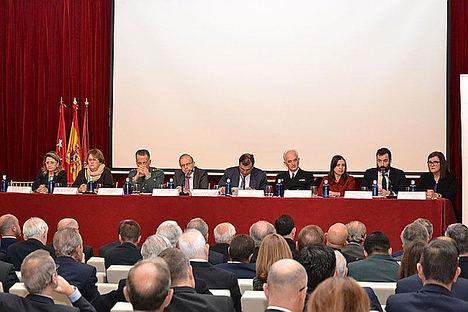 El Clúster presenta el Consejo Consultivo Marítimo