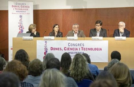 El Congreso WSCITECH de Terrassa reunió a 400 personas y se llevaron a cabo 68 ponencias