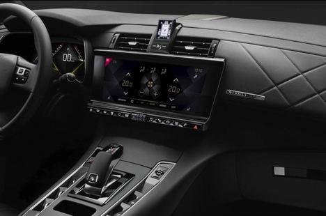 El DS 7 Crossback, el SUV Premium lleno de detalles insospechados