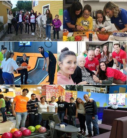 El Día Solidario de las Empresas se consolida como referente del voluntariado corporativo en España