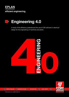 """El E4TC del Campus RWTH en Aquisgrán determina en nuevo estudio el potencial de la """"Ingeniería 4.0"""""""