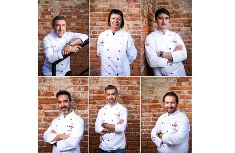 El Estrella Damm Gastronomy Congress regresa a Lisboa para descubrir la esencia y los secretos de la mejor cocina contemporánea