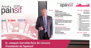 La inversión sostenible crece en España un 36% en 2019 y alcanza ya los 285.454 millones de euros gestionados