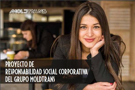 El Grupo Moldtrans presenta su Plan de Responsabilidad Social Corporativa