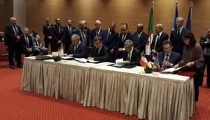 El Grupo PSA comienza una importante etapa en su implantación industrial en Argelia