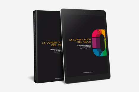 El IICP publica el primer libro de experiencias de éxito de RSC en clave de Narrativa Estratégica