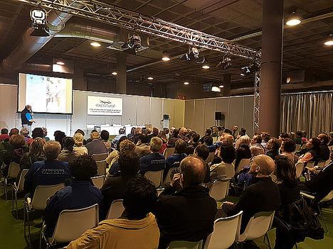 El II Foro Internacional de Turismo de Naturaleza y Turismo Sostenible tendrá al cambio climático y al ecoturismo como protagonistas en EXPOTURAL