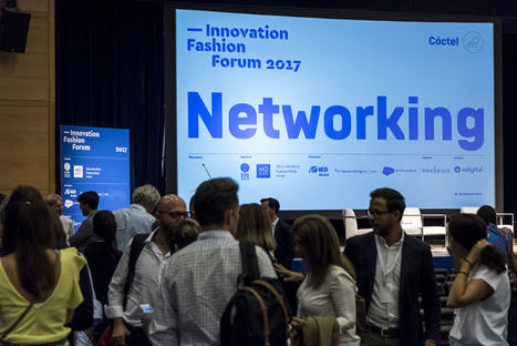 El II Innovation Fashion Forum reunirá el 5 de julio en IFEMA a los grandes de la Moda para debatir sobre el futuro del sector