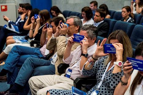 El II Innovation Fashion Forum reune en IFEMA a los grandes de la Moda para debatir sobre el futuro del sector