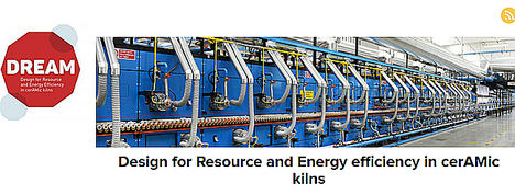 El ITC avanza en la depuración de emisiones de hornos cerámicos gracias al proyecto DREAM