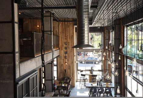 El Kiosko crece a paso acelerado e inaugura su octavo restaurante