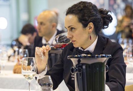 El Mejor Sumiller de España se elige en el Salón de Gourmets