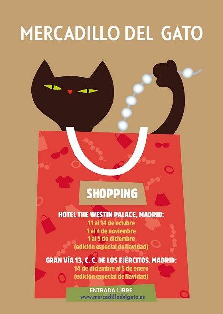 El Mercadillo del Gato estrena el otoño