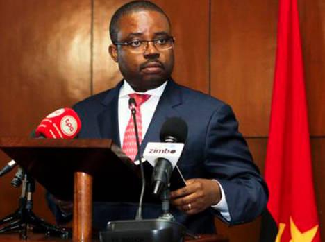 El Gobierno de Angola revisa los indicadores de rendimiento fiscal
