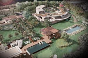 El Mirador de Sotogrande: seis villas experienciales que redefinen el concepto 'lujo'