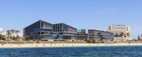 El Palau de Congressos de Palma, premio nacional a la responsabilidad Social Corporativa en los premios CaixaBank Hotels & Tourism