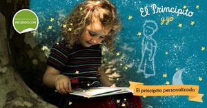 Startup de Barcelona lanza la primera versión personalizada de 'El Principito' en el mundo