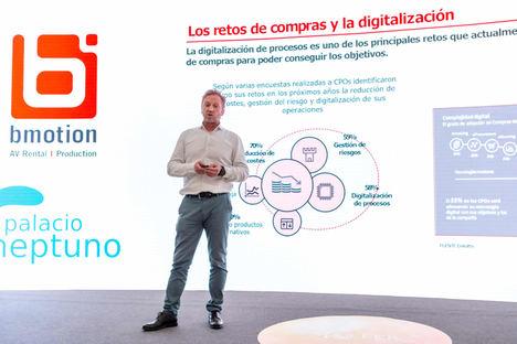 El ProcureTech revoluciona el Área de Compras de las mejores empresas