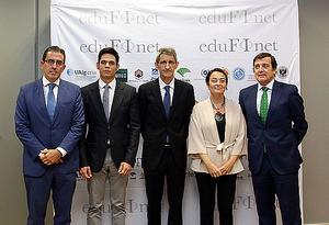 El Proyecto Edufinet de Unicaja arranca el nuevo curso con las X Jornadas de Educación Financiera para Jóvenes
