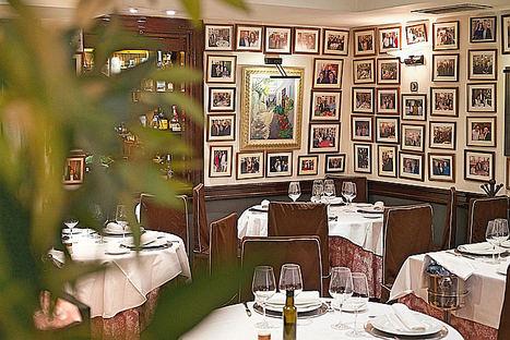 El Rincón de Esteban explica 8 rasgos que diferencian a un buen restaurante