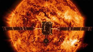 Solar Orbiter, el Sol más cerca que nunca