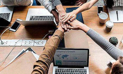 El Team Building, la última tendencia en empresas, por Escuela ELBS
