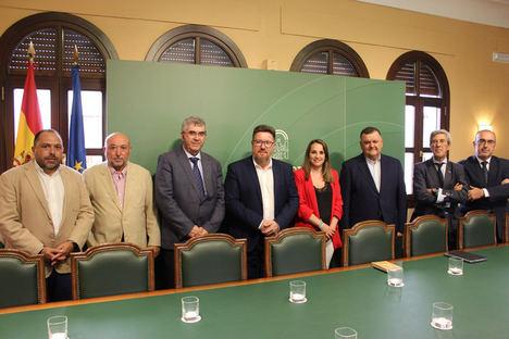Sánchez Haro insiste en que el futuro de las empresas está en la bioeconomía como