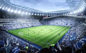 El Tottenham Hotspur selecciona Schneider Electric para gestionar la energía de su nuevo estadio en Londres