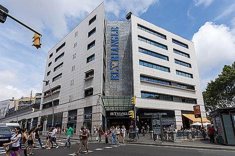 El Triangle consolida su liderazgo como Centro Comercial de referencia en Barcelona